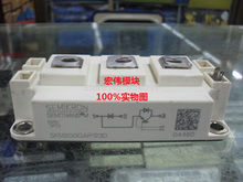 Freeshipping 10PCS/lots SKM200GAR123D Power supply module cm600ha 12h power module igbt freeshipping