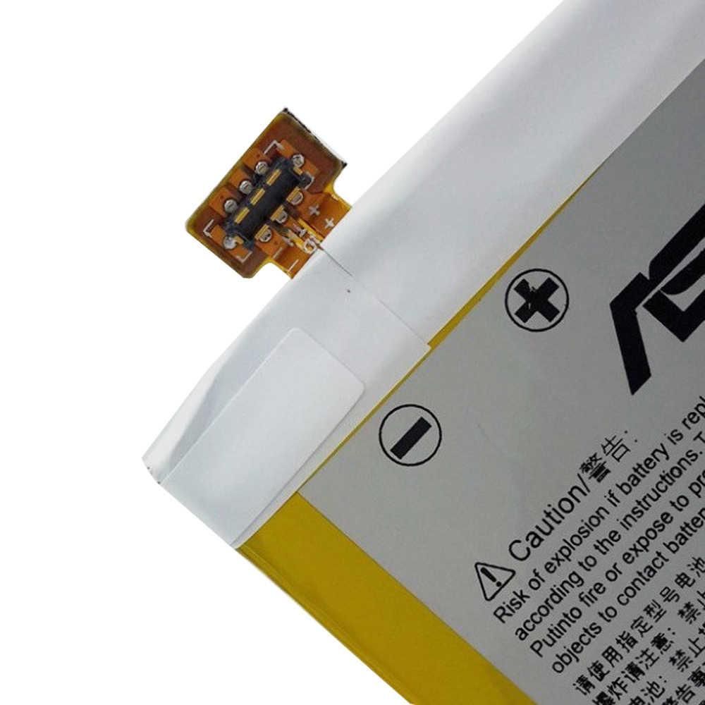 ISUNOO 2050 mAh C11P1324 batterij voor Asus ZenFone 5 A500G Z5 A500 A500CG A501CG A500KL Met Gereedschap