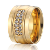 Custom Titanium Jewelry Design Your Own Special Love Wedding Band Rings For Couples