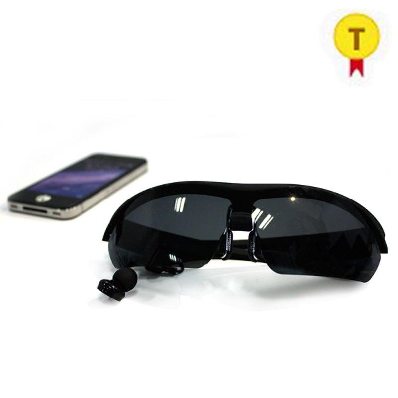 Новейший Bluetooth 4,0 безручное Голосовое управление, безопасный Смарт свободно прослушивающий музыку солнцезащитные очки для путешествий, вож...
