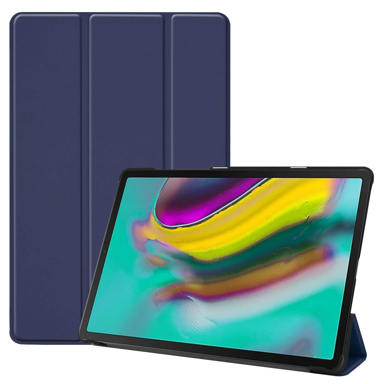 For Samsung Galaxy Tab s5e 10.5 2019 T720 T725 Magnetic Case Smart Cover S5E 10.5 SM-T720 Wifi SM-T725 LTE Wake-Sleep Funda Capa