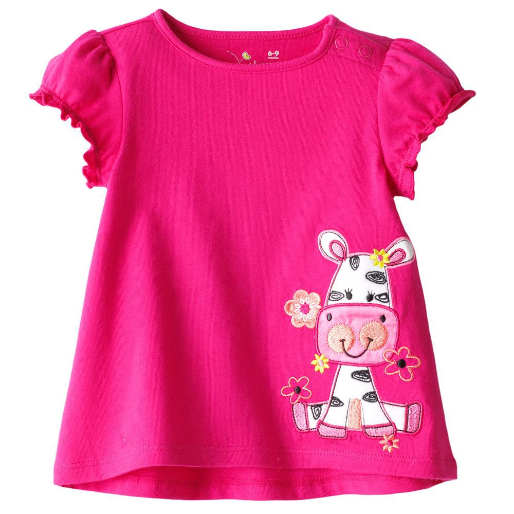 0938e253a Children Shirt Boys Girls clothes clothing Cartoon Baby Shirt Boy ...