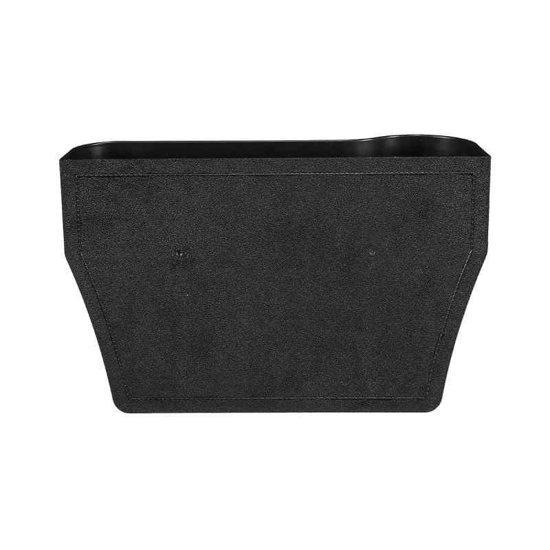 Araba sürücü yan ABS plastik koltuk Gap saklama kutusu cep düzenleyici telefon tutucu evrensel boyutu koltuk iç aksesuarları