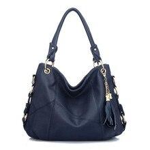 Neue frauen sondern schulterbeutel quaste Handtaschen Frauen umhängetasche Dame handtasche