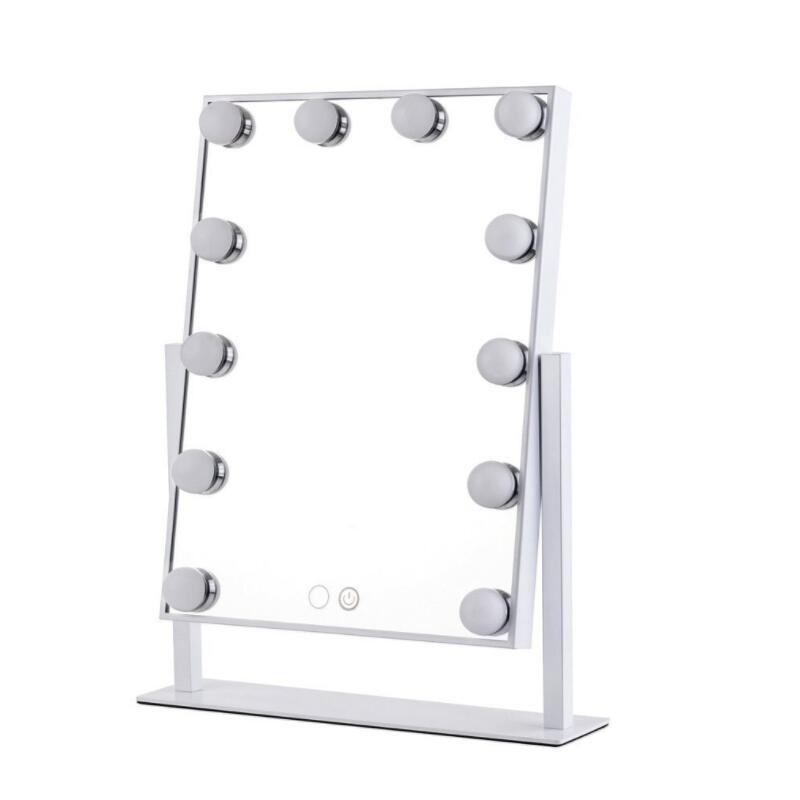 led light mirror 25