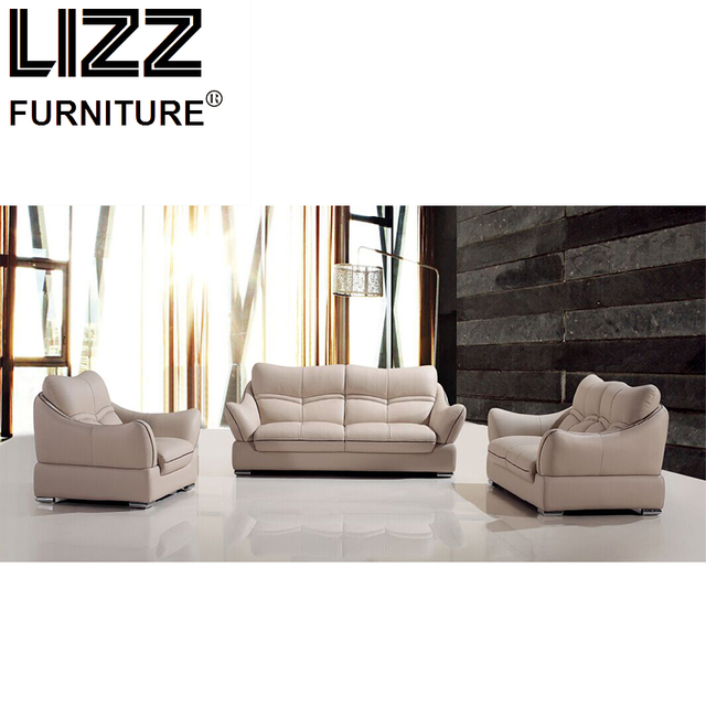 meubles de luxe ensemble veritable en cuir canapes pour salon moderne canape causeuse chaise