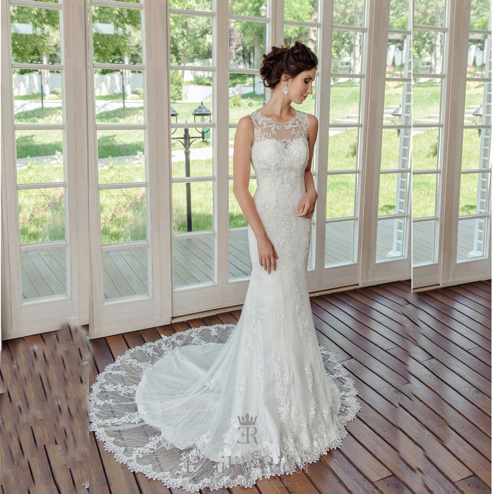 Online Buy Wholesale Tight Lace Wedding Dresses From China