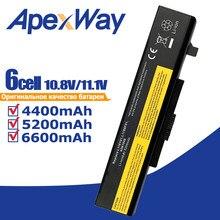 Аккумулятор для LENOVO 121500049 L11L6F01 L11S6F01 ASM 45N1048 L11O6Y01 L11S6Y01 FRU 45N1049 L11P6R01 L116Y01, 6 ячеек