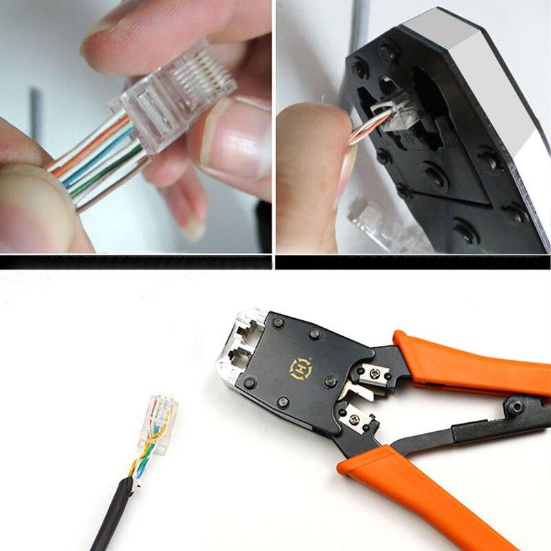 Großzügig Elektrische Kabel Crimper Fotos - Elektrische ...