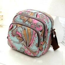 Women Bag Multi-pocket