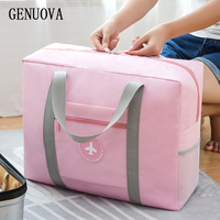 Fashion Packing Cube System Durable Big Size Large Capacity Traveling Bag Men And Women Portable Waterproof
