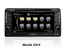 For Mazda 6 2013~2014 – Car GPS Navigation System + Radio TV DVD iPod BT 3G WIFI HD Screen Multimedia System