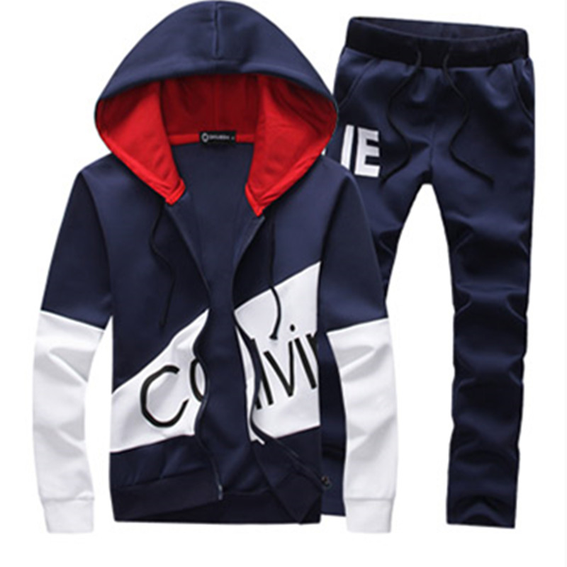 Men Sets Sport Suit Tracksuit Outfit Suit  2 Piece Set Suits Hoodies & Long Pants Warm Mens Clothing Drop Shipping 5XL-in Men's Sets from Men's Clothing on Aliexpress.com | Alibaba Group