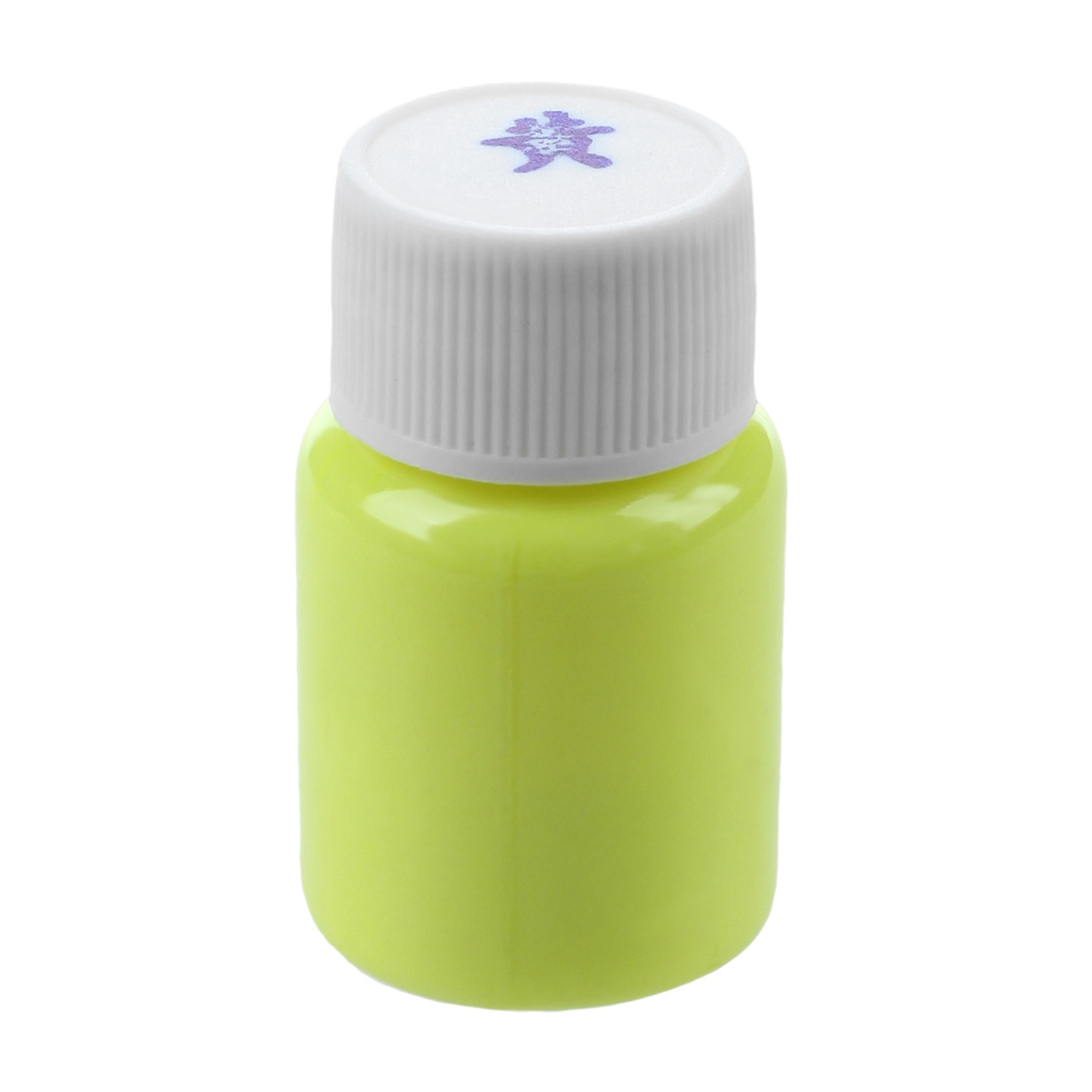 Hot sale 20g Glow in the Dark Acrylic Luminous Paint Bright Pigment Party Decoration DIY цена