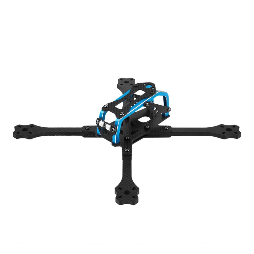 где купить 215MM FPV Racing Quadcopter Drone Carbon Fiber Frame Kit FPV Quadcopter Frame RC Accessory 2018 High Quality по лучшей цене