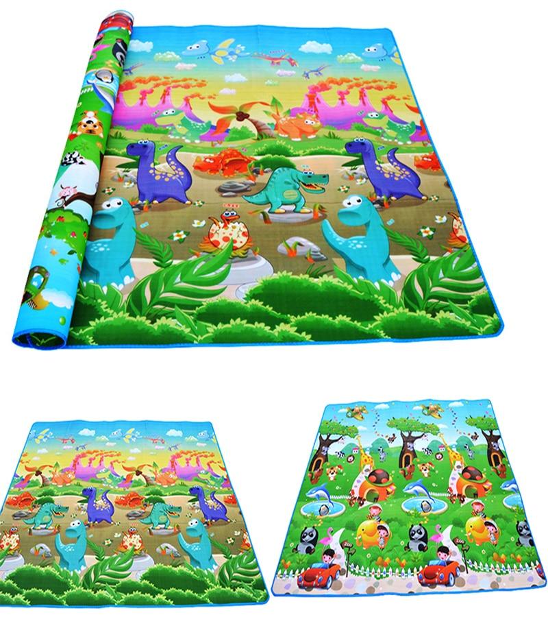 HTB1tly9c56guuRkSmLyq6AulFXaJ Baby Play Mat Kids Developing Mat Eva Foam Gym Games Play Puzzles  Baby Carpets Toys For Children's Rug Soft Floor