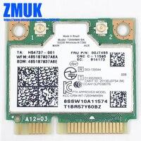 Int 7260HMW BN Wireless-N y Bluetooth 4 0 para tarjeta de Lenovo C50-50 M83 M93 Serie P/N 00JT455