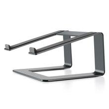Universele Laptop Stand Desk Lift Houder Laptop Riser Aluminium Notebook Cooling Stand Voor Solliciteer Macbook Pro Air 11 17 inch