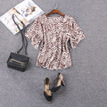 new arrival 100% pure silk women shirt hanfu lacing female shirt with butterfly sleeve  classy  fashion shirt  free shipping-b60