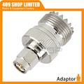 Low Loss SMA - Male to SO239 UHF-Female Adaptor