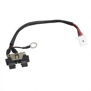 Для Sony Vaio Flip SVF13N DC Кабельный разъем питания, кабельный жгут, зарядное устройство, разъем Cabe SVF13N27PXB SVF13N27PXS SVF13N23CXS