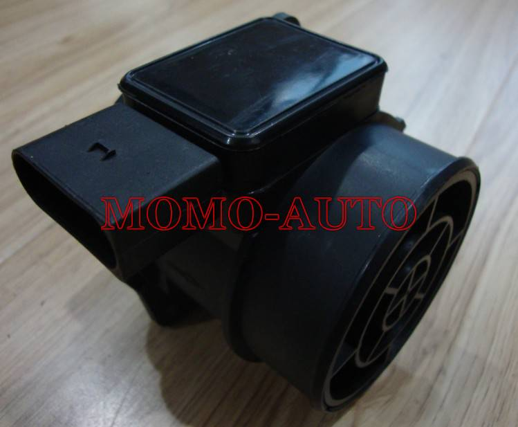 ФОТО Air flow sensor for Mercedes c-class and e-class 5WK9613 5WK9613Z 1110940148