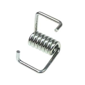 10pcs/lot 3D Printer Accessories GT2 Timing Belt Locking Torsion Spring for Reprap