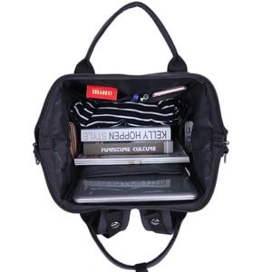 Image 3 - Tigernuกระเป๋าเป้สะพายหลังผู้หญิงกระเป๋าโรงเรียนกระเป๋าสำหรับวัยรุ่นสบายๆผู้หญิงกระเป๋าเป้สะพายหลังMochila Bagpack