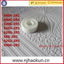 Free shipping 1pcs MR115 6806 R8 MR128 R188 15268 17287 6805 MR94 MR84 MR103 MR95 R144 full Zro2 ceramic bearing цены