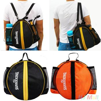 Outdoor Shoulder Soccer Ball Bags Sporting Volleyball Basketball Training Bag Equipment