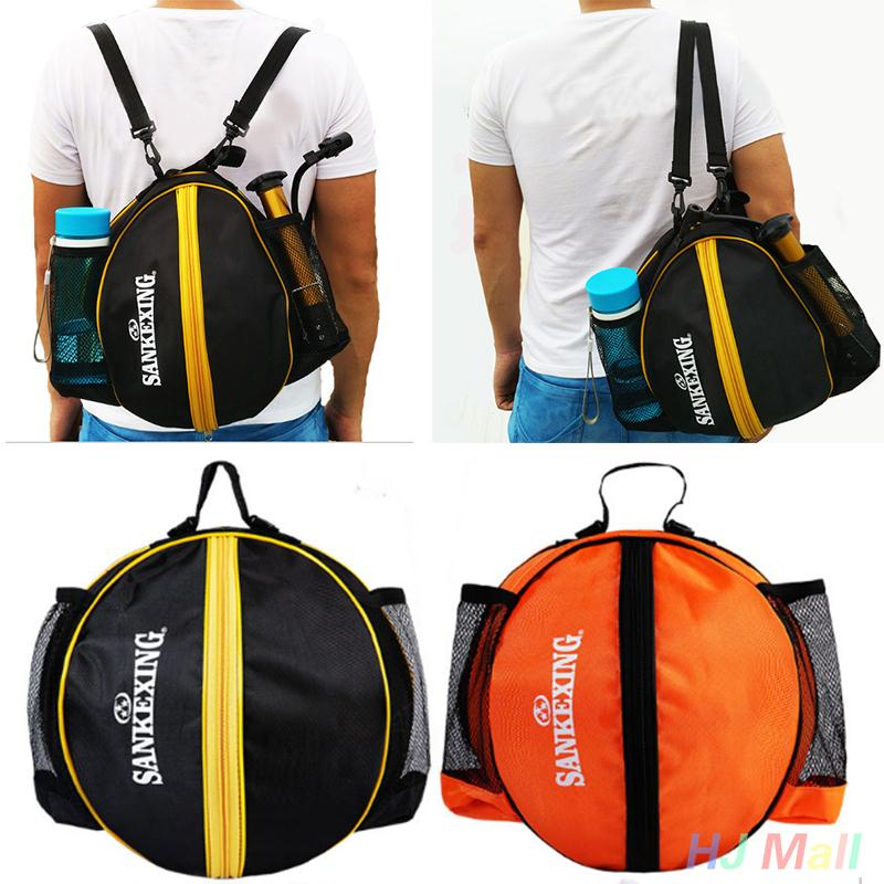Outdoor Shoulder Soccer Ball Bags Sporting Volleyball Basketball Training Bag Equipment ...