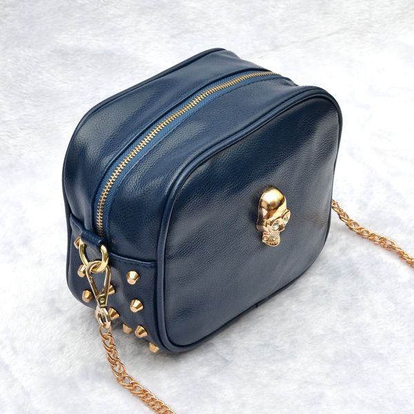 2014 gratë e modës thumba çanta çanta zonjë mesinge çanta - Çanta dore - Foto 2