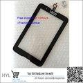 Original preto touch screen touchscreen digitador de vidro + adesivo para lenovo ideatab a8-50 a5500 frete grátis