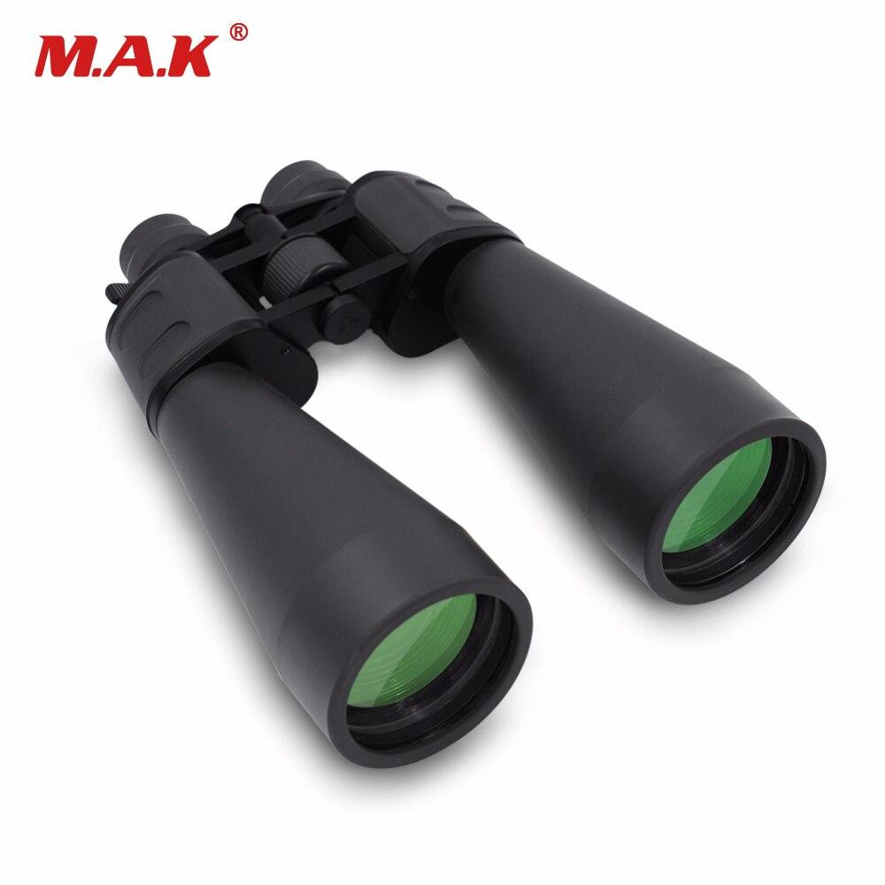 США высокой мощности HD 20-180x100 Высокое разрешение ночного видения Оптика зум бинокль
