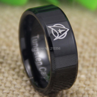 Free Shipping USA UK CANADA RUSSIA Brazil Hot Selling 8MM SUPER THE LORD Star Trek Shiny