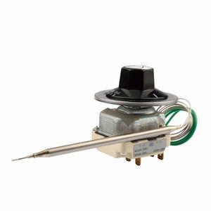 Защитный капиллярный термостат 55.34022.170 EGO, 6 Pins, 30-110 градусов по Цельсию, 380-400 В