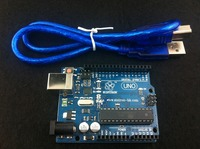 Sintron New Arduino Uno R3 Board USB Cable Reference PDF Files For Starter