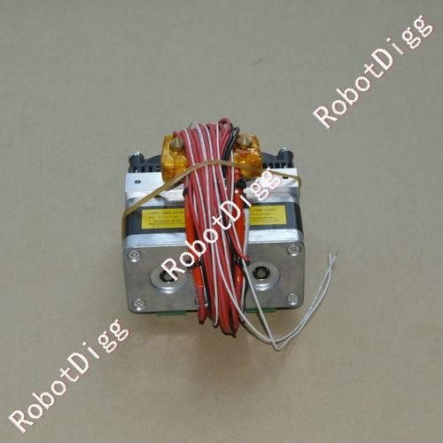 ФОТО MK7 Dual Extruder