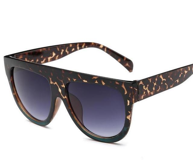0492011e3f9f66 De new grote doos joker zonnebril fashion europa en de verenigde Staten van  grote winkel teken