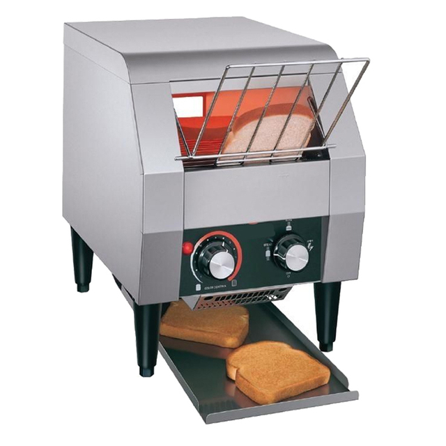 and efficiency embrace with waring this commercial toaster versatility conveyor