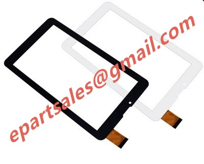 $ A+ 7 for prestigio MultiPad Wize 3087 3G Capacitive touch screen Touch panel Digitizer Glass Sensor Replacement