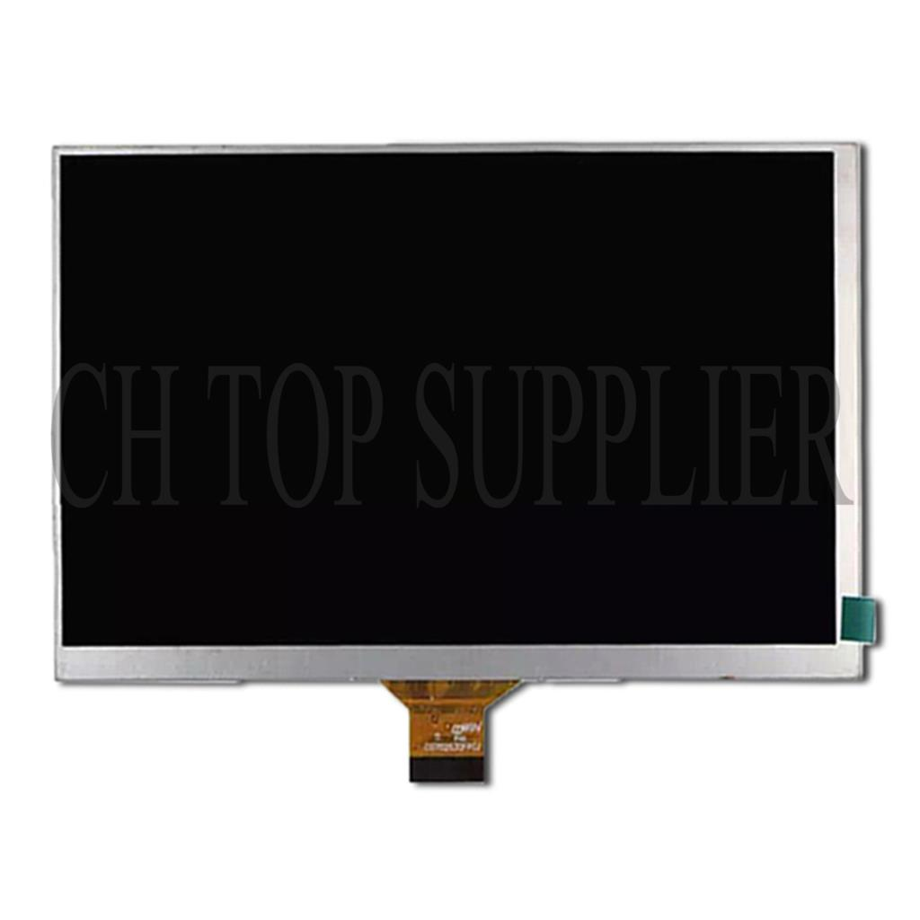 New LCD Display mf0701683004a For 7 TABLET LCD Matrix 1024x600 Screen Panel Frame Module Free Shipping new lcd display matrix for 7 nexttab a3300 3g tablet inner lcd display 1024x600 screen panel frame free shipping