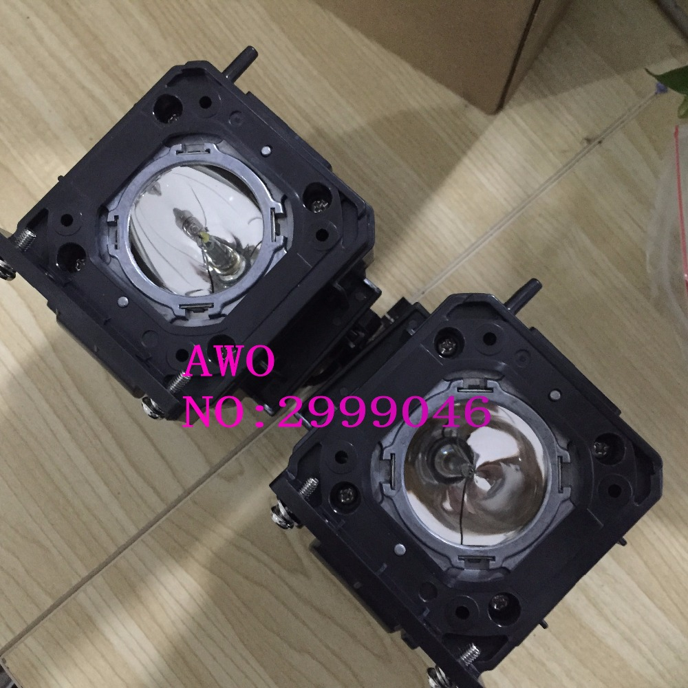 For Panasonic ET LAD120PW ET LAD120 Original Replacement Lamp for PT DZ870 Series Projectors 2 Bulb
