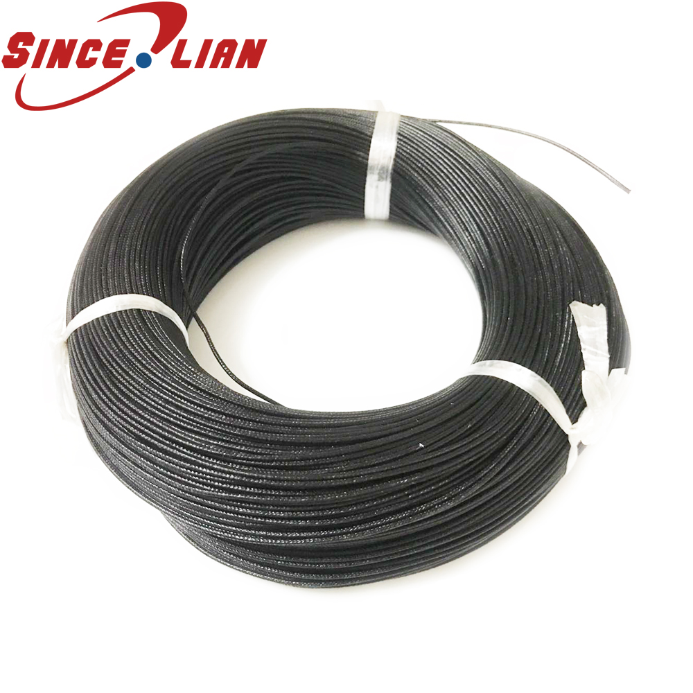 Original Rvvp Wire 2meters Pure Copper Rvvp2 Shielded Control Buy Power Cablervvp Cable Flexible Silicone Braided High Temperature Glass Fiber Rubber Flame Retardant Tinned Soft 200 Degree