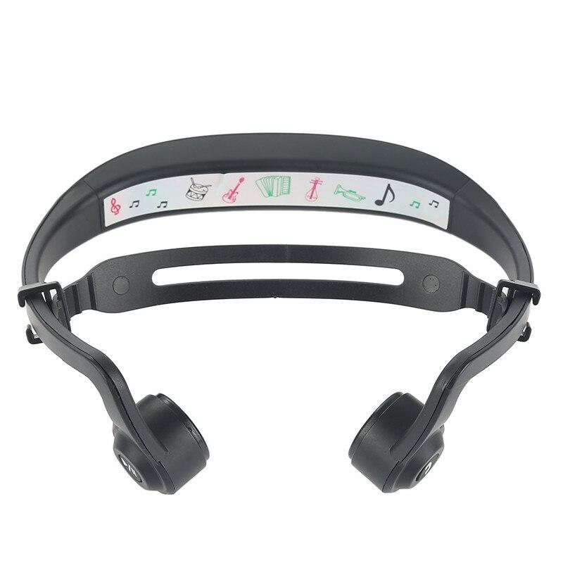 Originale V9 Gancio per L orecchio Conduzione Ossea Bluetooth 4.2 ... e9e4d04cd668