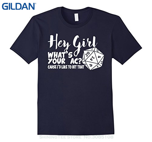 GILDAN New T Shirts Funny Tops Tee Shirt Funny And Suggestive T-shirt. Tabletop Board Game Rpg