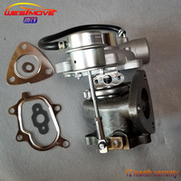 TF035HM TF035 turbo 1118100 E06 49135 06710 1118100E06 4913506710 turbocharger for Hover H3 Hover H5 Haval 2.8T 2.8L