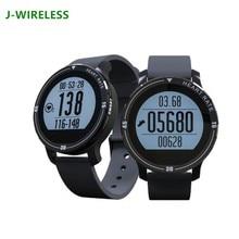 Jwireless S200 Водонепроницаемый фитнес-трекер Smart Band модные браслеты bluetooth открытый смарт-браслет мониторинга сердечного ритма