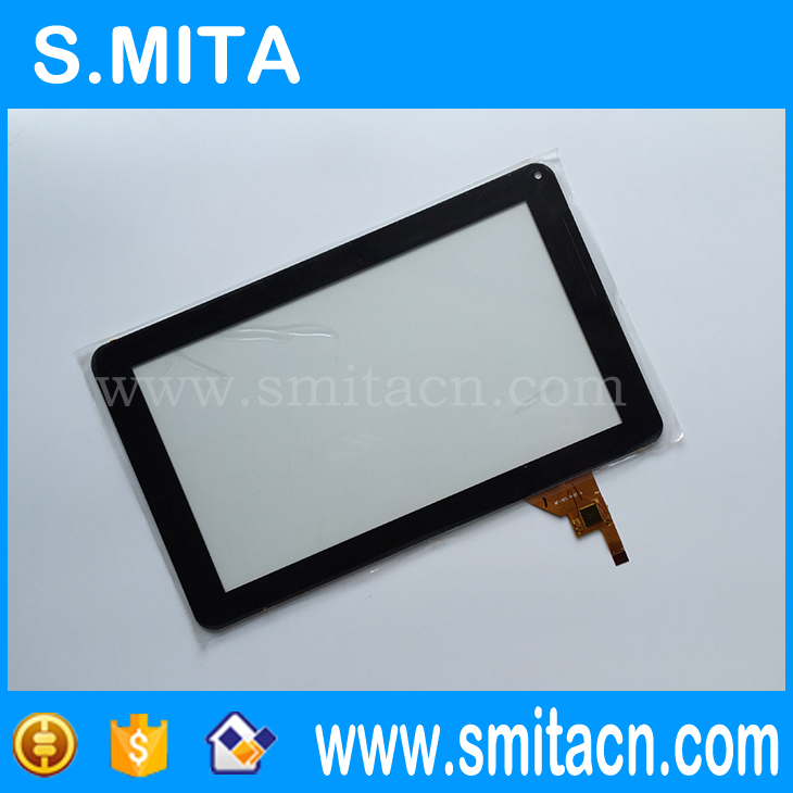 9 Inch Tablet PC Tablet Touch MF-195-090F-04 232.5x141mm Digitizer Touch Panel mf 352 080fpc touch