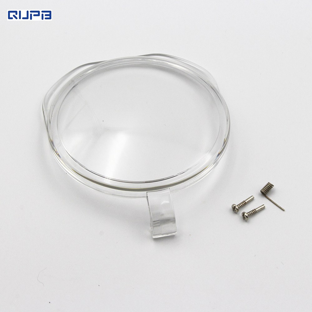 QUPB Paintball Loader Parts Snap On Lid Replacement Free Shipping LPT005